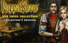 PuppetShow: Her Cruel Collection Collector's Edition Badge