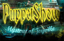 PuppetShow: Mystery of Joyville Badge