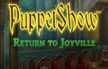 PuppetShow: Return to Joyville Badge