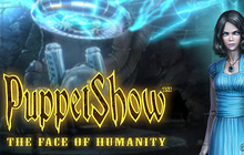 PuppetShow: The Face of Humanity Badge