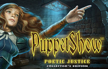 "PuppetShowâ""¢: Poetic Justice Collector's Edition"