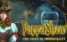 PuppetShow™: The Price of Immortality Badge