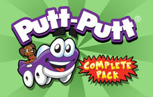 Putt-Putt® Complete Pack Badge