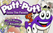 Putt-Putt® Joins the Parade Badge