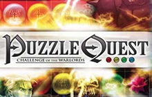 Puzzle Quest Badge