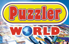 Puzzler World Badge