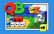 QBeez 2 Badge