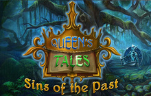 Queen's Tales: Sins of the Past Badge