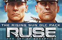 R.U.S.E.: Pack Of The Rising Sun DLC Pack Badge