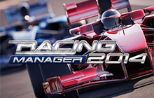 Racing Manager 2014 Badge