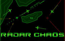 Radar Chaos Badge