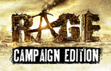 Rage: Campaign Edition Badge