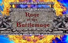 Rage of the Battlemage Badge