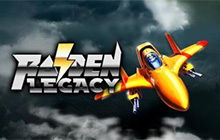 Raiden Legacy Badge