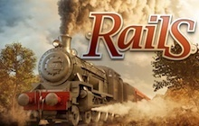 Rails Badge