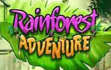 Rainforest Adventure Badge