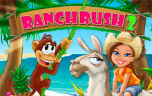 Ranch Rush 2 Badge