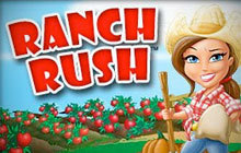 Ranch Rush Badge