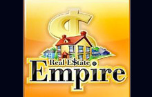 Real Estate Empire Badge