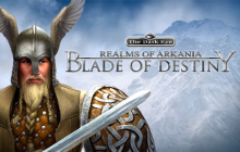 Realms of Arkania: Blade of Destiny Badge