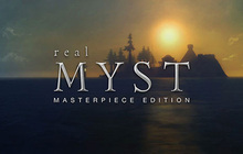 realMyst: Masterpiece Edition Badge