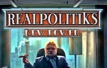 Realpolitiks - New Power DLC Badge