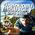 Recovery Search and Rescue Simulation Icon