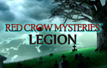 Red Crow Mysteries: Legion Badge
