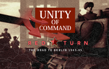 Unity of Command - Red Turn DLC Badge