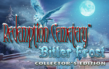 Redemption Cemetery: Bitter Frost Collector's Edition Badge