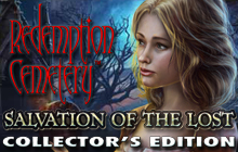 Redemption Cemetery: Salvation of the Lost Collector's Edition Badge
