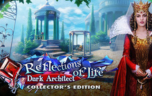 Reflections of Life: Dark Architect Collector's Edition Badge