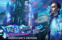 Reflections of Life: Equilibrium Collector's Edition Badge
