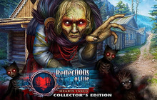 Reflections of Life: Hearts Taken Collector's Edition Badge