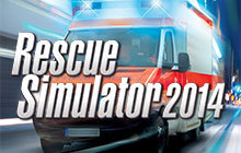 Rescue Simulator 2014 Badge