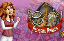 Restoring Rhonda Badge
