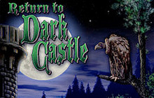 Return to Dark Castle Badge