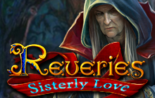 Reveries: Sisterly Love Badge