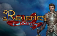 Reveries: Soul Collector Badge
