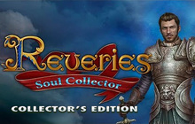 Reveries: Soul Collector Collector's Edition Badge