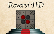 Reversi Badge