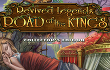 Revived Legends: Road of the Kings Collector's Edition Badge