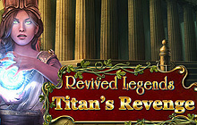 Revived Legends: Titan's Revenge Badge