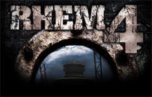RHEM 4: The Golden Fragments Badge