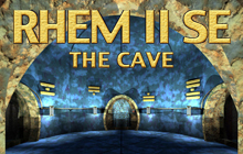 RHEM II SE: The Cave