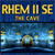 RHEM II SE: The Cave Icon