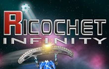 Ricochet Infinity Badge