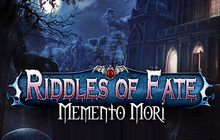 Riddles of Fate: Memento Mori Badge