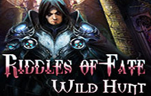 Riddles of Fate: Wild Hunt Badge