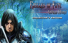 Riddles of Fate: Wild Hunt Collector's Edition Badge